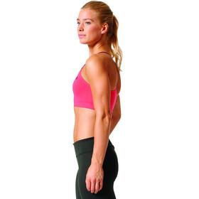 adidas Seamless Naiset urheilurintaliivit , vaaleanpunainen
